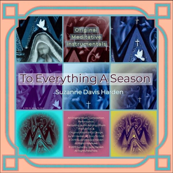 Cover art for To Everything a Season